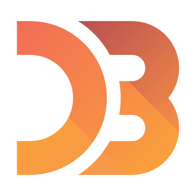 Grundlagen D3 - Data Driven Documents   Logo