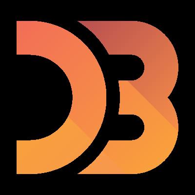 Grundlagen D3 - Data Driven Documents  Logo