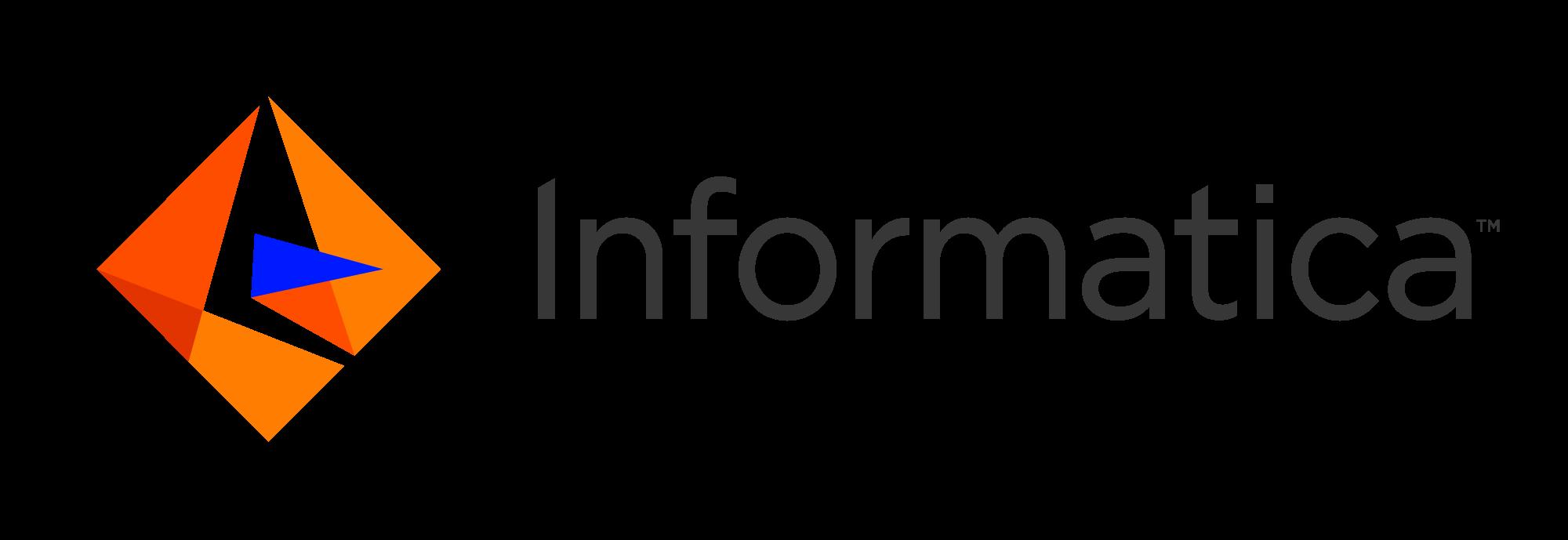 Informatica PowerCenter Administrator Logo