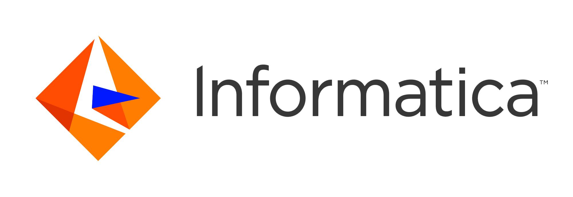Informatica PowerCenter Developer Logo