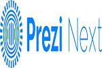Prezi Next kompakt - Die Grundlagen Logo