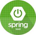 Spring Boot 2.0 Logo