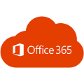 Office 365 für App-Administratoren und User Help Desk Logo