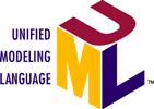 UML: Objektorientiertes Design (OOD) Logo