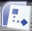 Logo_Visio 2003 Grundlagen