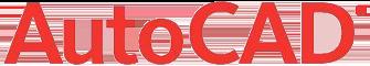 AutoCAD 3D-Konstruktion Logo
