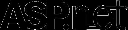 ASP.NET WebForms Komplett Logo
