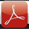Acrobat PDF Logo