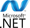 Windows-Programmierung mit WinForms Logo