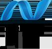 Asynchrone Programmierung mit .NET/C# Logo