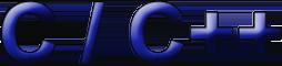C unter Linux Logo