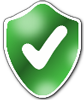 Sicherheit im Internet und Intranet Logo