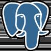 PostgreSQL Administration Logo