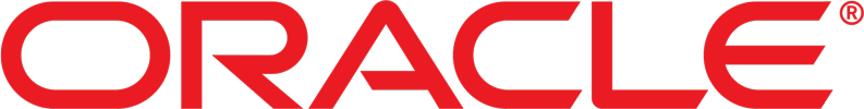 Oracle 9 unter Linux Logo