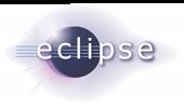 Eclipse RCP - Entwicklung auf der Rich Client Platform Logo