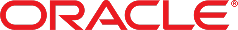 Oracle auf Linux (Debian, SUSE, Red Hat) Logo