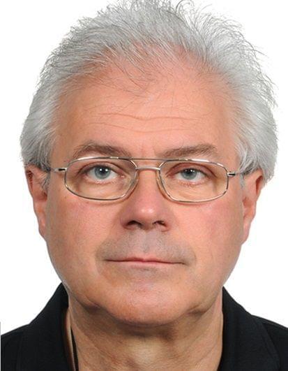 Uwe Kalibe GFU Dozent