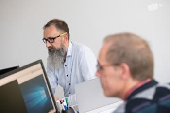Gesprächsgruppe für online IT Recht Anfänger Fortbildung
