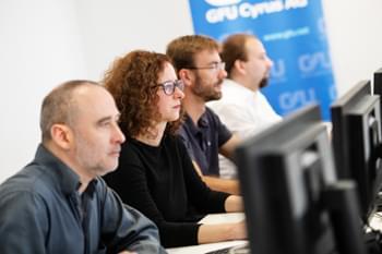 Gesprächsgruppe für garantierte JavaScript Entscheider Schulung