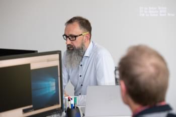 Schulungsprogramm zur JBoss Entscheider Training