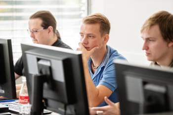 Expertenrunde für JBoss Entscheider Fortbildung