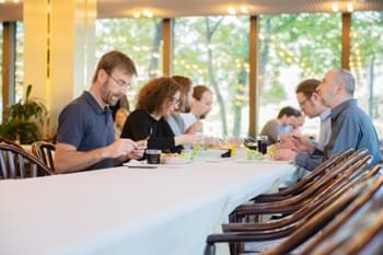 Expertengruppe für Joomla Anfänger Fortbildung