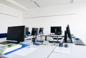 Trainingsleiter passend zu Microsoft 365 Seminar