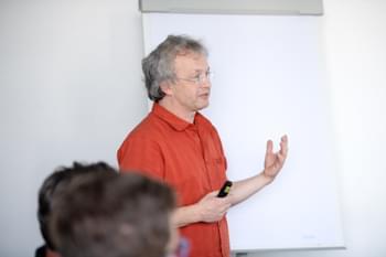 Beispiel vom Kurs-Leiter