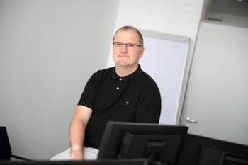 Skript vom Seminar-Verantwortlichen zu MVC Framework Schulung