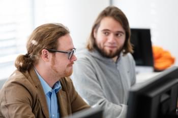 Seminarraum passend zu Objektorientierte Sprachen Workshop