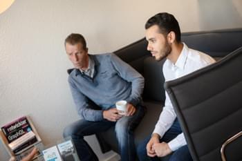 Teilnehmerkreis für garantierte Outlook Anfänger Schulung