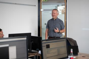 Trainingsunterlage für Adobe Photoshop Schulung