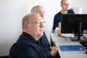 Seminarleiter PostgreSQL Schulung