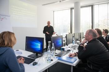 Trainingsmaterial Projektmanagement Schulung