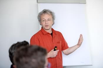 Beispiel vom Seminar-Verantwortlichen zum QlikView Kurs