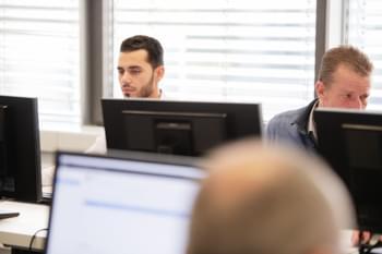 Teilnehmerkreis für Qualitätsmanagement Entscheider Fortbildung