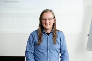 Teilnehmergruppe für SAP Connectivity Fortbildung