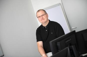 Trainingsraum passend zu SQL Server Schulung