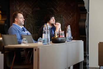 Expertengruppe für online SQL Fortgeschrittene Schulung im Seminarzentrum