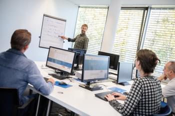Schulungsunterlage passend zu SQL Seminar