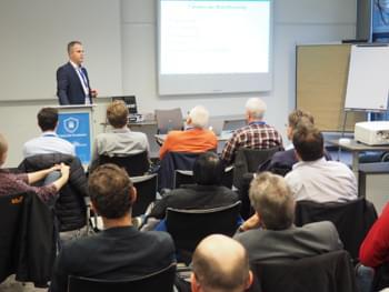 Seminarunterlage zur UI Design Entscheider Firmen-Schulung
