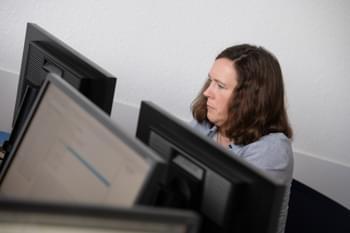 Beispiel vom Schulungs-Leiter zu Windows Server Schulung